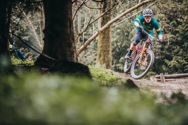 2020. ONE TRACK MIND. SOUTHERN ENDURO SAMPLES. QECP 2019 (12 of 14)