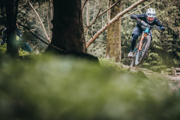 2020. ONE TRACK MIND. SOUTHERN ENDURO SAMPLES. QECP 2019 (13 of 14)