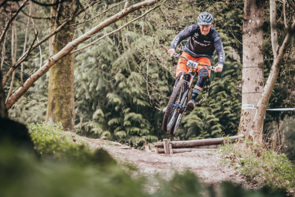 2020. ONE TRACK MIND. SOUTHERN ENDURO SAMPLES. QECP 2019 (14 of 14)