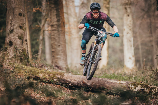 2020. ONE TRACK MIND. SOUTHERN ENDURO SAMPLES. QECP 2019 (2 of 14)