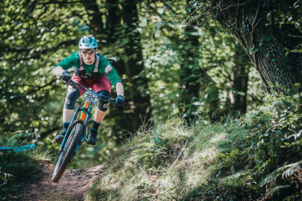 2020. ONE TRACK MIND. SOUTHERN ENDURO SAMPLES. TRISCOMBE. 2020 (12 of 13)