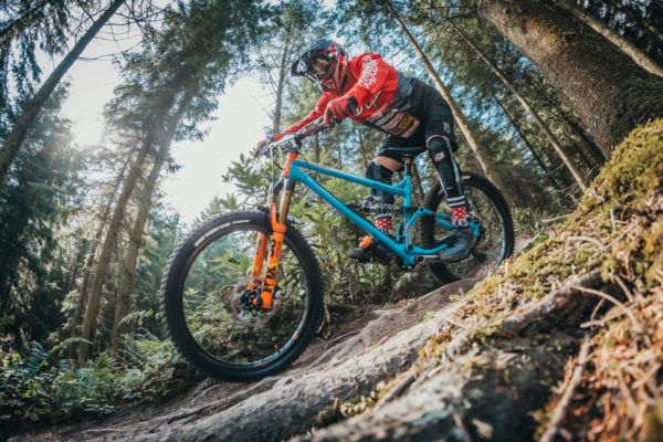 2020. ONE TRACK MIND. SOUTHERN ENDURO SAMPLES. TRISCOMBE. 2020 (3 of 13)