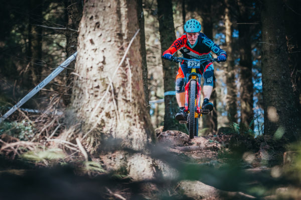 2020. ONE TRACK MIND. SOUTHERN ENDURO SAMPLES. TRISCOMBE. 2020 (9 of 13)