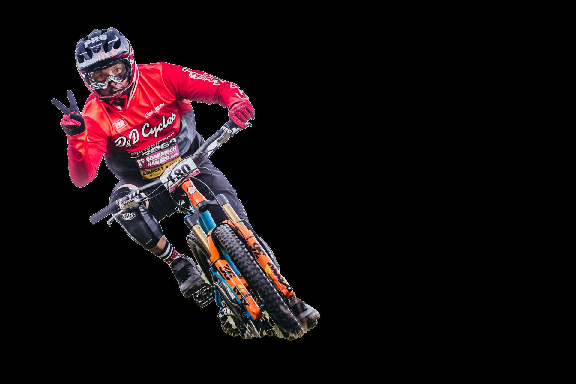 Southern Enduro Rd3 – QECP – Riders Briefing