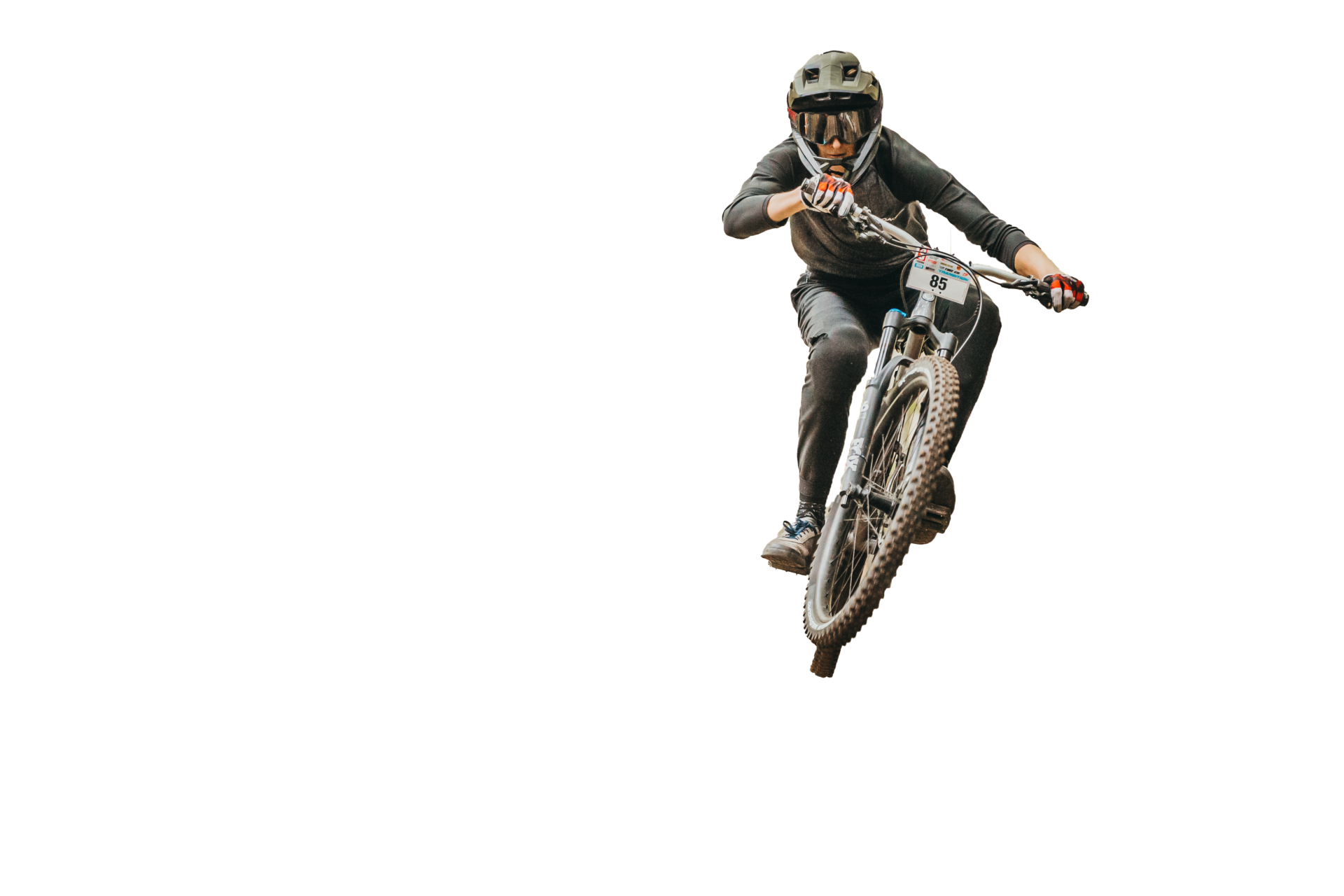 Transition Bikes Southern Enduro Rd1 Milland – Start List 2021